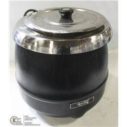 AVANTCO COMMERCIAL SOUP KETTLE