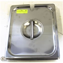 LID, FOR INSERT 1/2 SIZE  LOT OF 2
