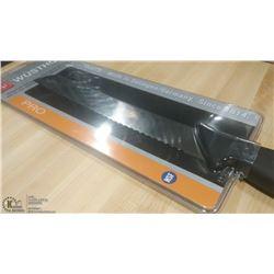 """WUSTHOF PRO 9"""" BREAD KNIFE (4853-7)"""