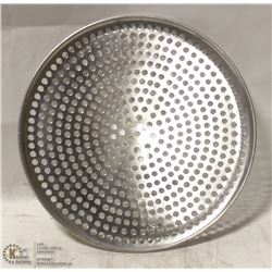 """NEW 13"""" PERFORATED PIZZA PAN"""