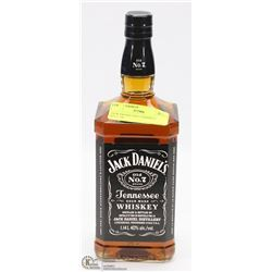 JACK DANIELS NO.7 WHISKEY 40%-1.14L
