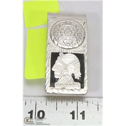 .925 SILVER MONEY CLIP.