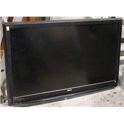"RCA 42"" LCD TV"
