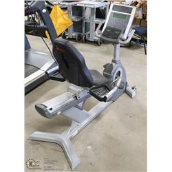 FREE MOTION RECUMBENT TRAINER