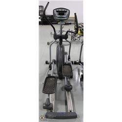 EUROSPORT FITNESS ELLIPTICAL TRAINER