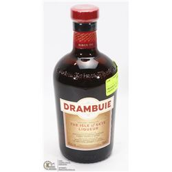 DRAMBUIE THE ISLE OF SKYE LIQUEUR 750ML 40%
