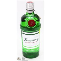 TANQUERAY IMPORTED LONDON DRY GIN 750ML 40%