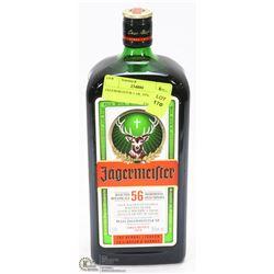 JAGERMEISTER 1.14L 35%
