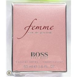 FEMME BY HUGO BOSS FOR HER