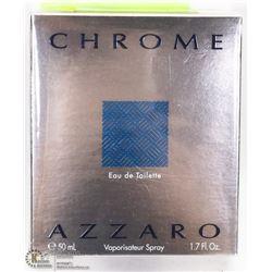 CHROME AZZARO FOR HIM