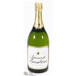 SPUMANTE BAMBINO SPARKLING WINE 1.5L, 7%