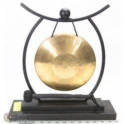 ASIAN TABLE GONG