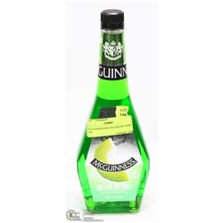 MCGUINNESS MELON LIQUOR 750ML 15%