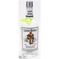 CAPTAIN MORGAN WHITE RUM 1.75L, 40%