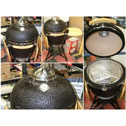 FEATURED KAMADO BBQ GRILLS