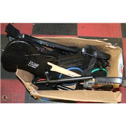 BOX OF ASSORTED GUITAR HERO AND ROCK BAND