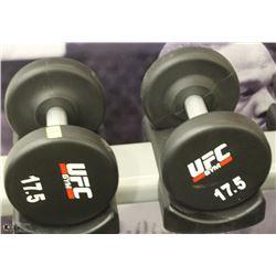 Ufc 17
