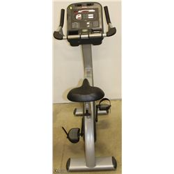 STAR TRAC-E UB STATIONARY FITNESS BIKE