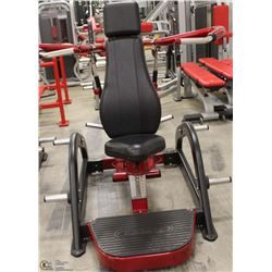 STAR TRAC LEVERAGE SHOULDER PRESS