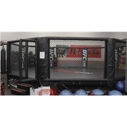 24FT UFC EVENT SERIES TRAINING SIZE OCTAGON CAGE