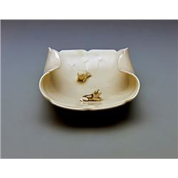 A Song Dynasty Brush Washer.