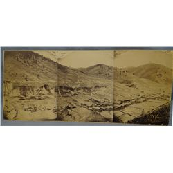 Diamond City, M. T. original photo, taken 1867