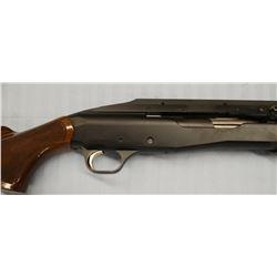 "Browning Recoilless Trap, 12 ga., single barrel, 30"", in orig. box, S#01463NV869, Standard"