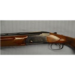 "Remington 3200, 12 ga., o/u shotgun, S# OU5242, 29"", like new"