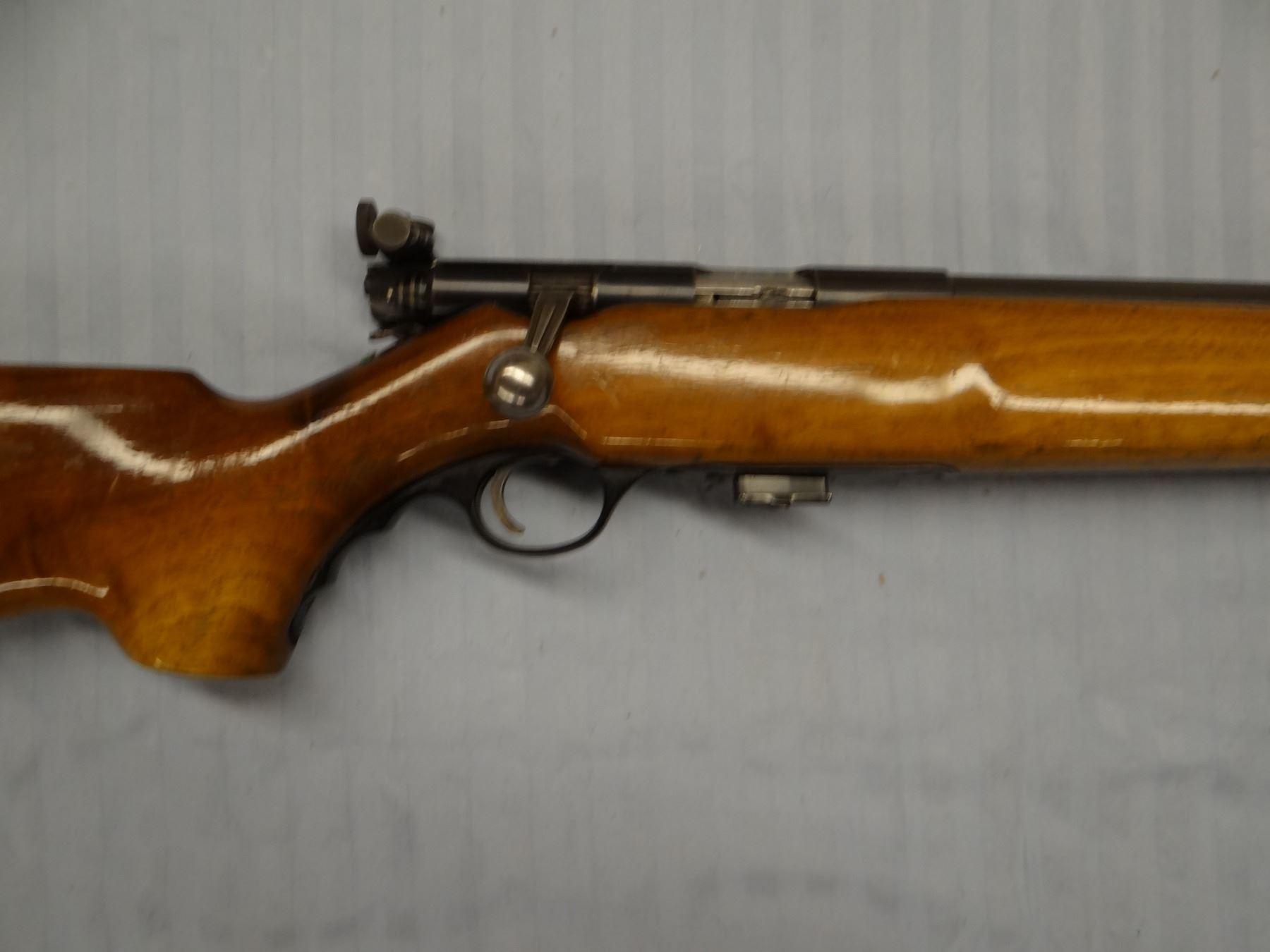 Rifle Peep Sights
