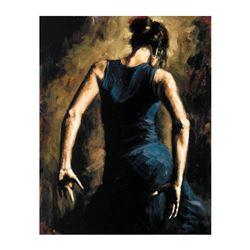 Flamenco II by Perez, Fabian