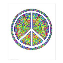 Peace Spin by Ringo Starr