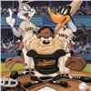 Image 2 : At the Plate (Giants) by Looney Tunes
