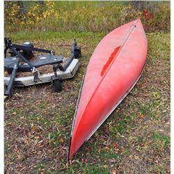 Canoe Land Pride (14ft)