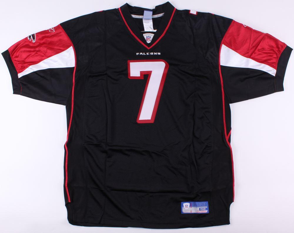 Michael Michael Falcons Falcons Jersey Vick Jersey Vick