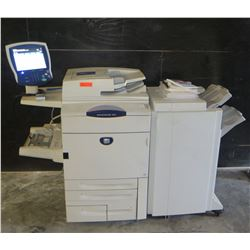 Xerox DocuColor 252 Production Printer Copier Copy Machine