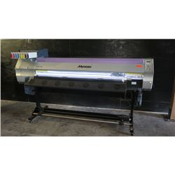 Mimaki JV33-160 Wide Format Inkjet Printer (Parts/Repair)