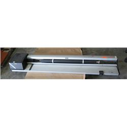 PowerTech PT1250 Paper Cutter / Rotary Trimmer
