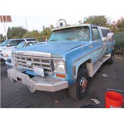 1978 Chevrolet