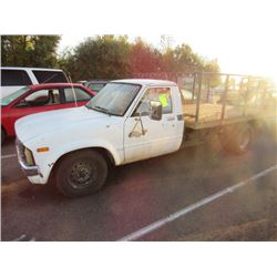 1980 Toyota Pickup