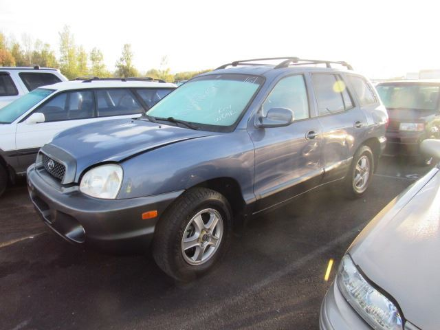 2002 hyundai santa fe speeds auto auctions speeds auto auctions