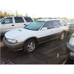 1997 Subaru Outback