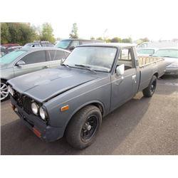 1977 Toyota Pickup