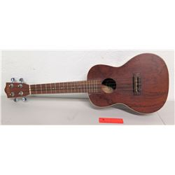 Lanikai Ukulele Hawaii 4-String Ukulele, Model LC-21C