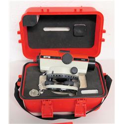 STS S4948 Surveying Tool w/ Case