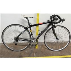 Specialized Allez Road Bike, Racing Handlebars, Black