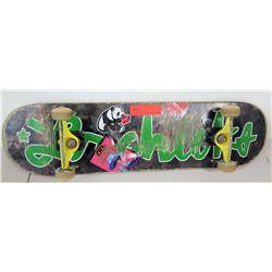 QDA Skateboard w/ Royal Wheels