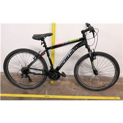 "Schwinn 26"" Ranger 21-Speed Mountain Bike, Model S4966, Black"