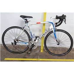 Specialized Tarmac Lightweight Racing Bike, White
