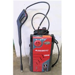 Powerwasher 'Original Electric Clean Machine' Model H2010