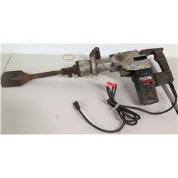 Black & Decker Industrial Heavy Duty Electric Jack Hammer